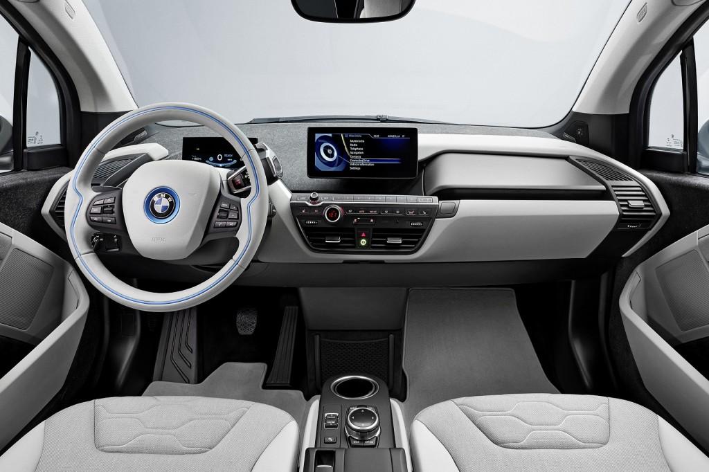 technologies voiture autonome