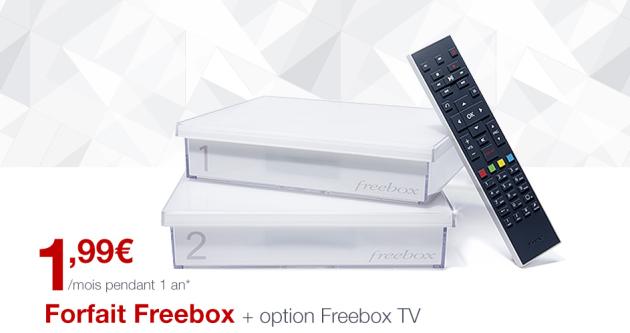 Freebox-vente privée