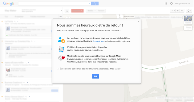 Google-maps-maker