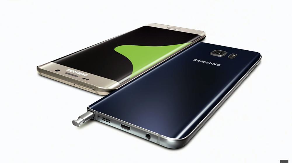 Galaxy Note 5 S6 edge+