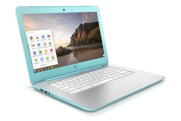 HP Chromebook 14-x095nf