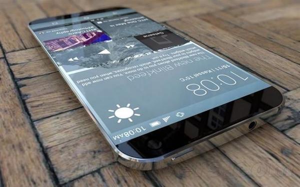 HTC M10 O2