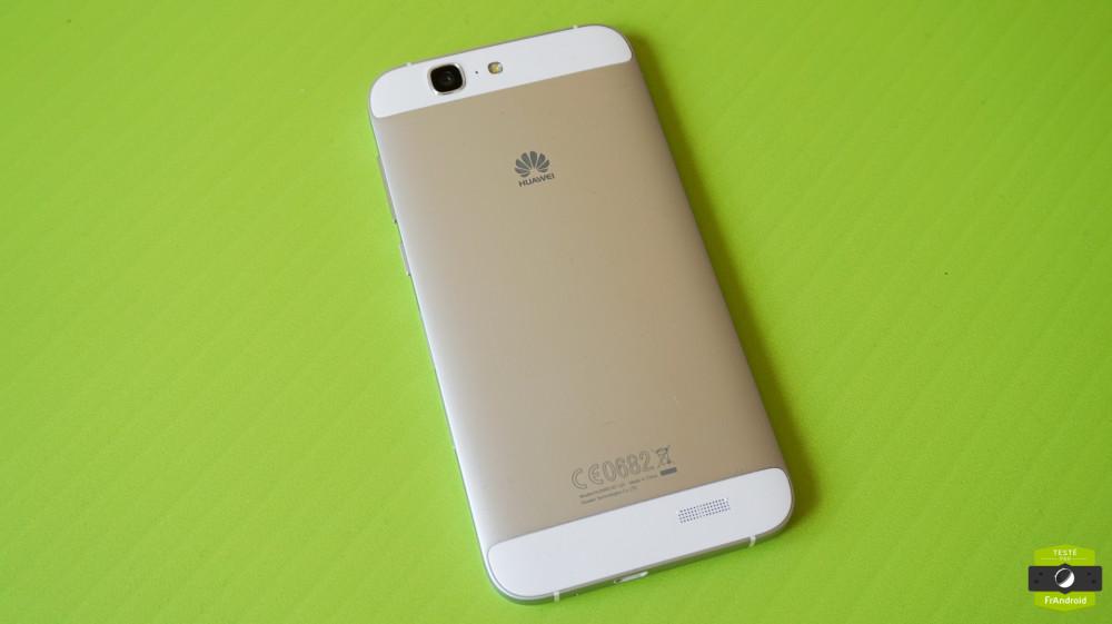Huawei Ascend G7 (10 sur 17)