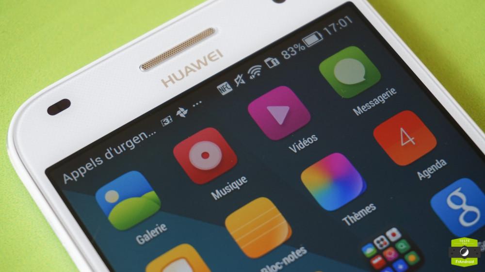 Huawei Ascend G7 (4 sur 17)