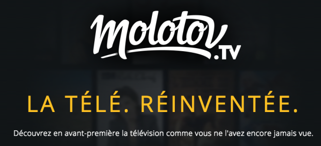 Molotov.tv