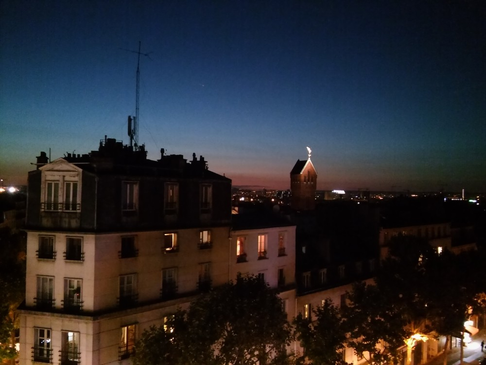 Nuit 1