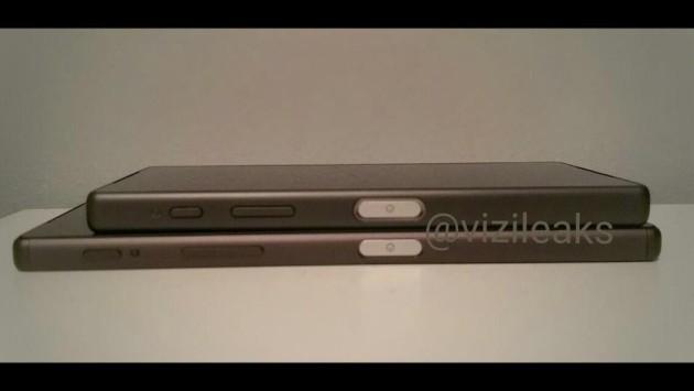 Sony Xperia Z5 Z5 Compact 2