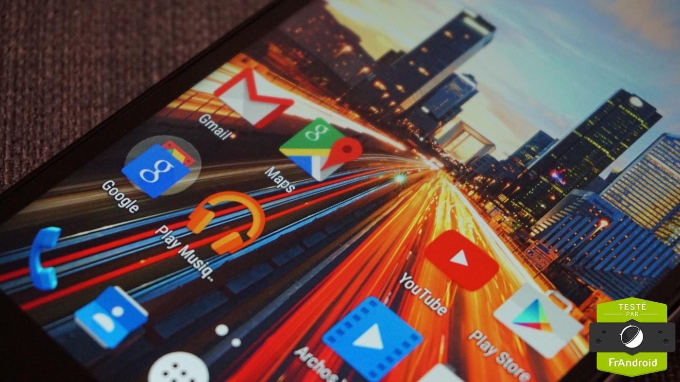 Le fond d'écran officiel du Galaxy Note 4 confirme la définition Quad HD