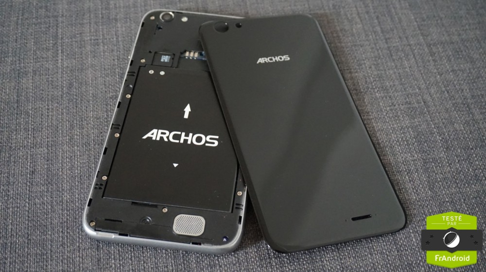 test archos 55 helium plus notre avis complet smartphones frandroid. Black Bedroom Furniture Sets. Home Design Ideas