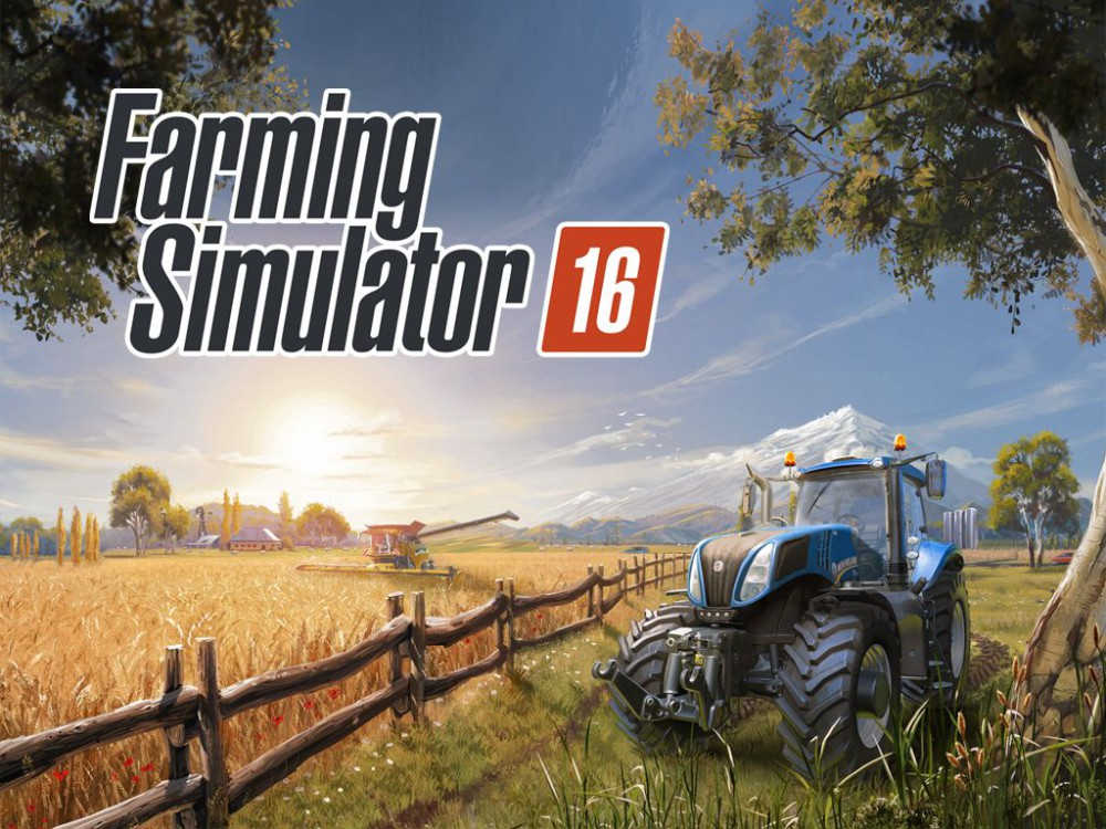 farming simulator 16 5