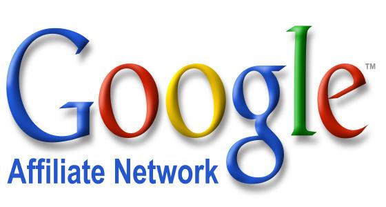 google-affiliate-network