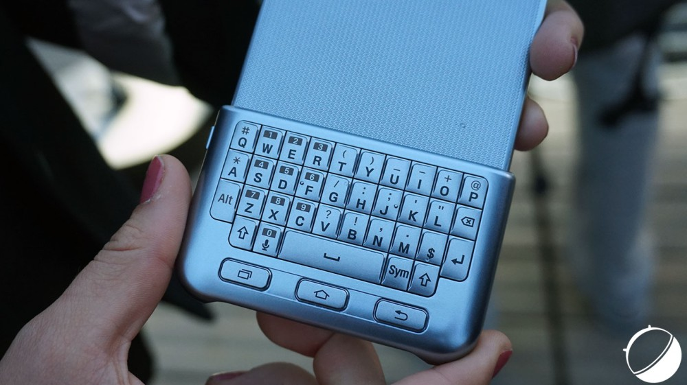 Samsung Keyboard Cover