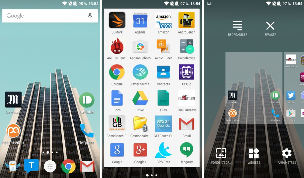 oneplus 2 android 1