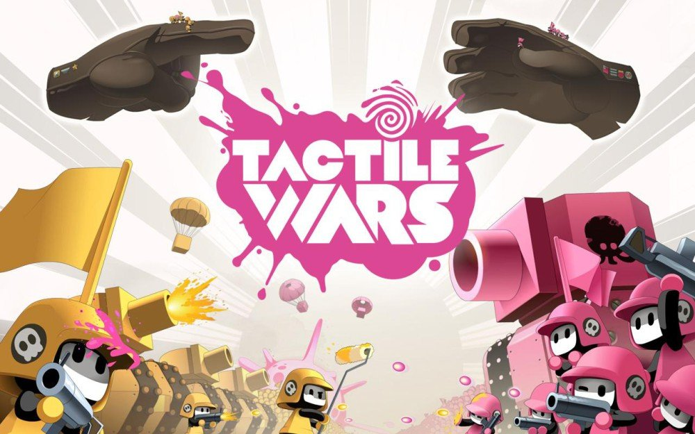 tactile wars 1