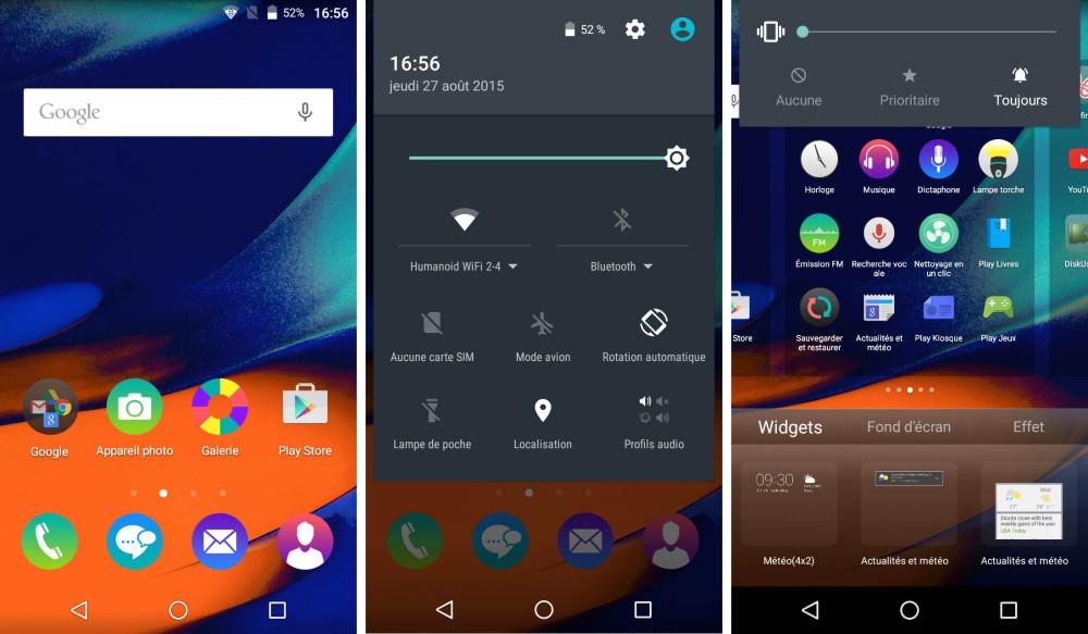 wiko-rainbow-up-4G-screenshot-interface