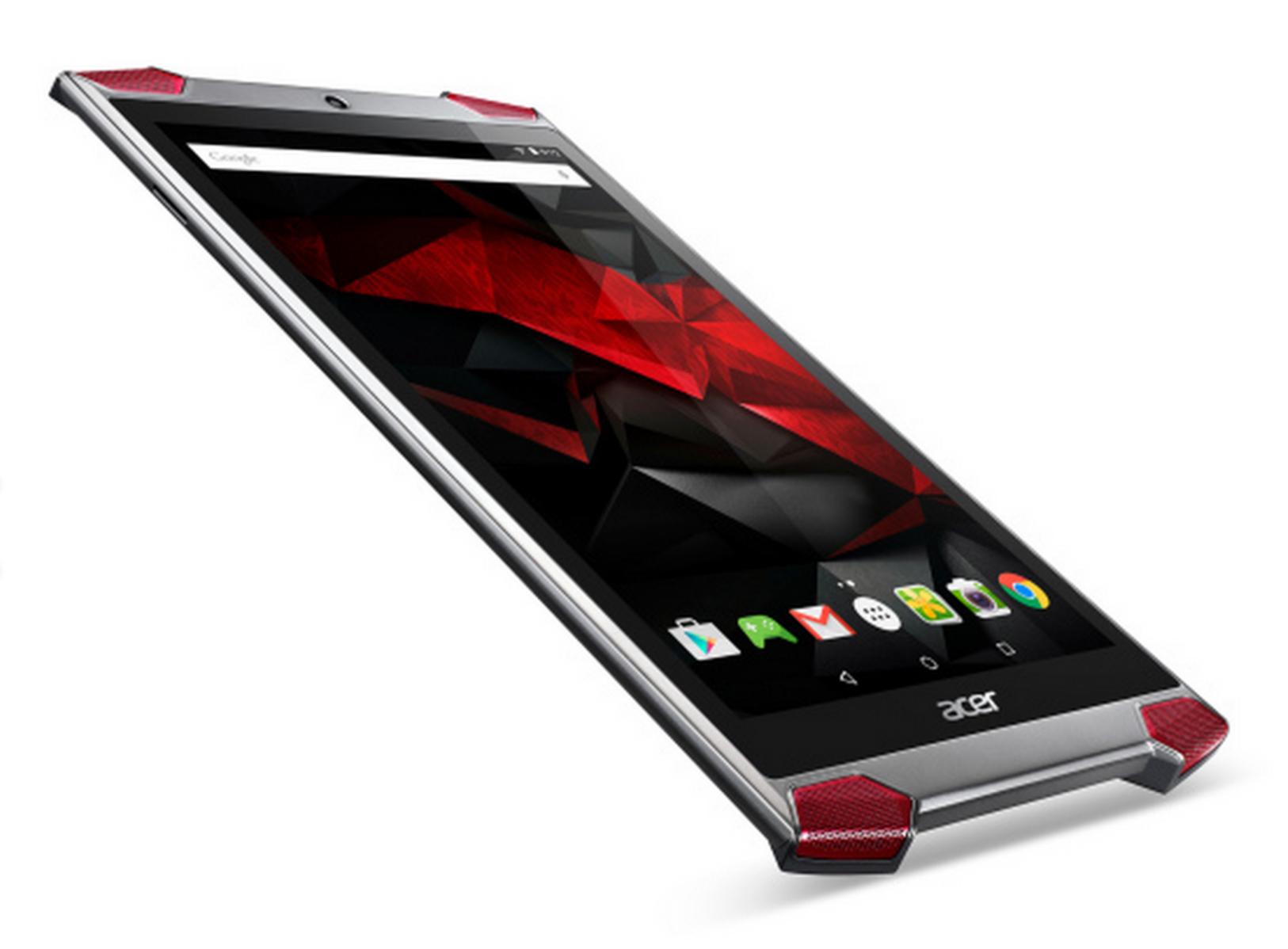 Acer Predator 8 : elle s'affiche en précommande chez ...