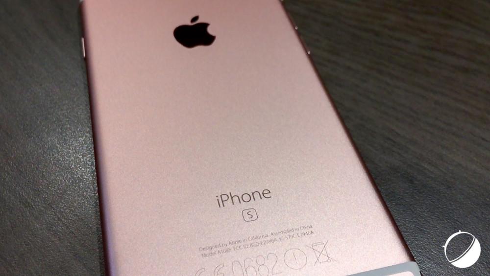 Apple iPhone 6S 3D Touch (1 sur 1)-2