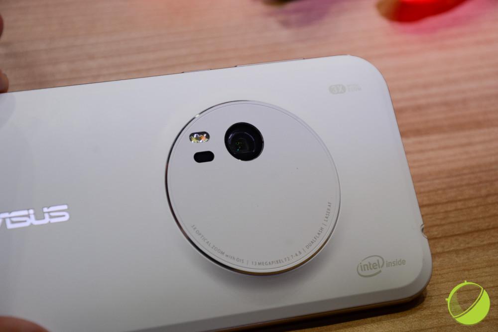 Asus Zenfone Zoom (4 sur 4)