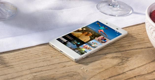 Sony Xperia Z5, Sony Xperia Z5 Compact