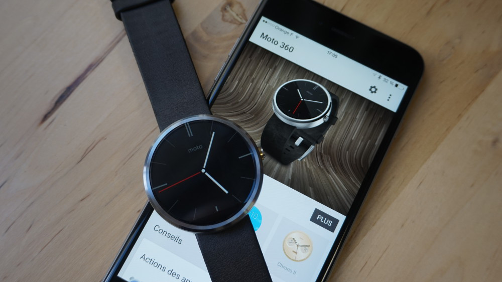 Moto 360-Android-wear-ios