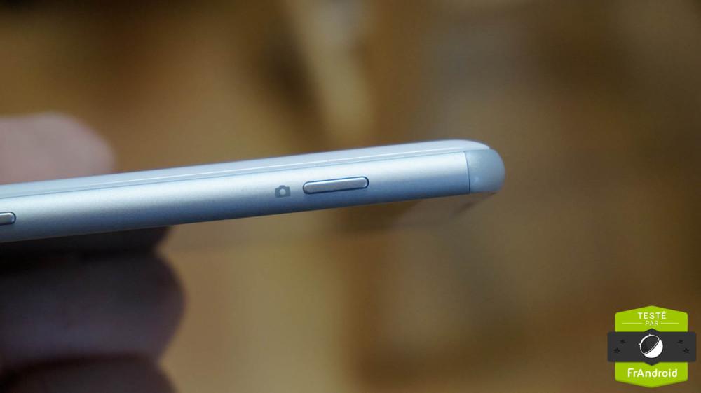 Un bouton qui devrait être présent sur davantage de smartphones.