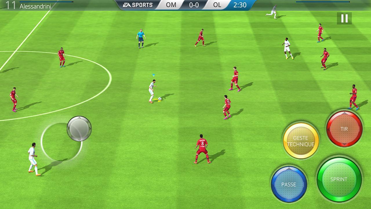 Скачать fifa 16 на андроид последнию версию
