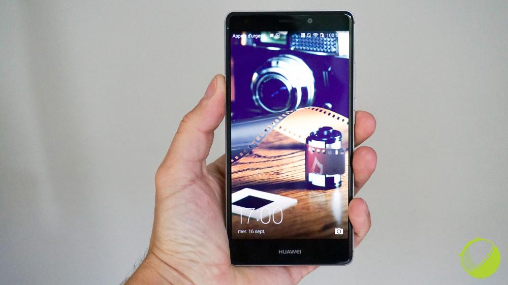 Huawei Mate S (11 sur 20)