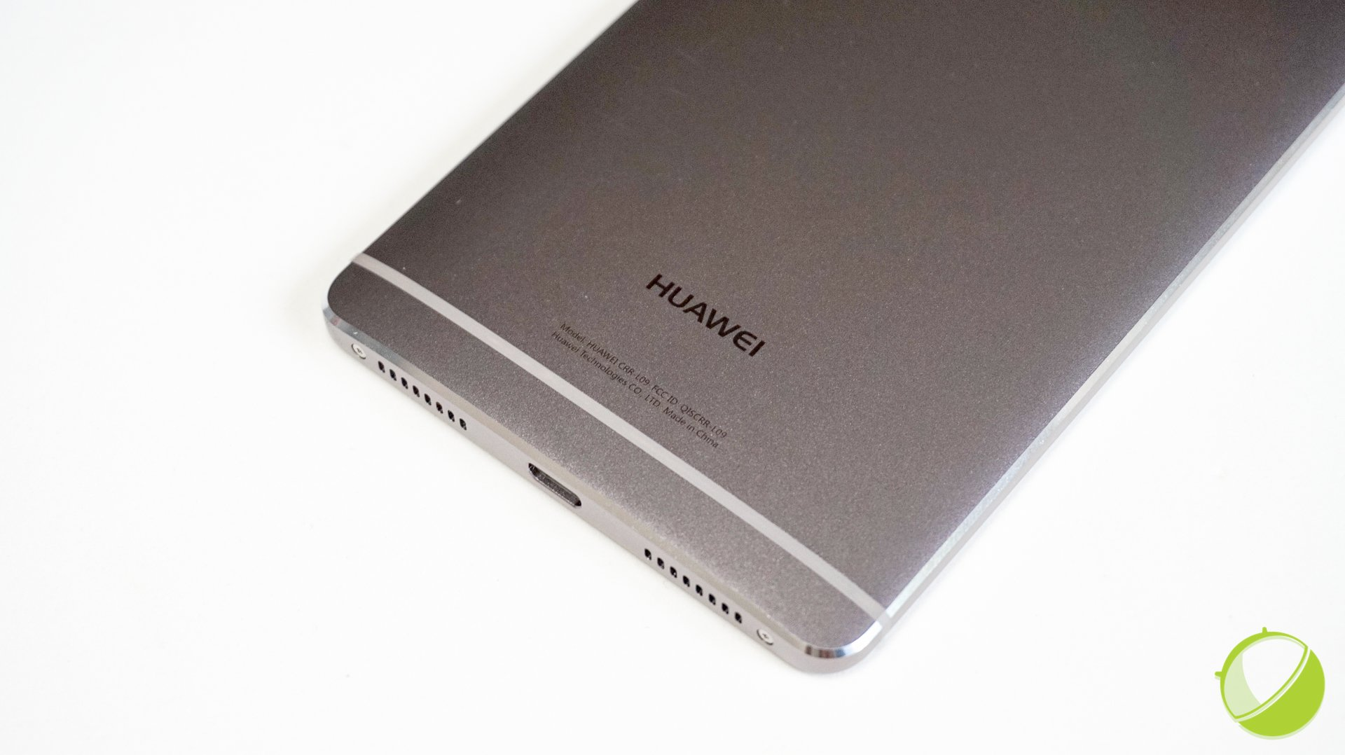 Test Huawei Mate S : notre avis complet