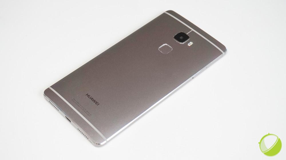 Huawei Mate S (5 sur 20)