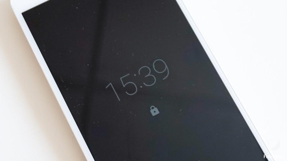 Motorola Moto X Play (12 sur 21)