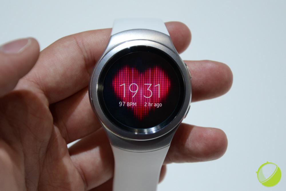 Samsung Gear S2 (12 sur 33)