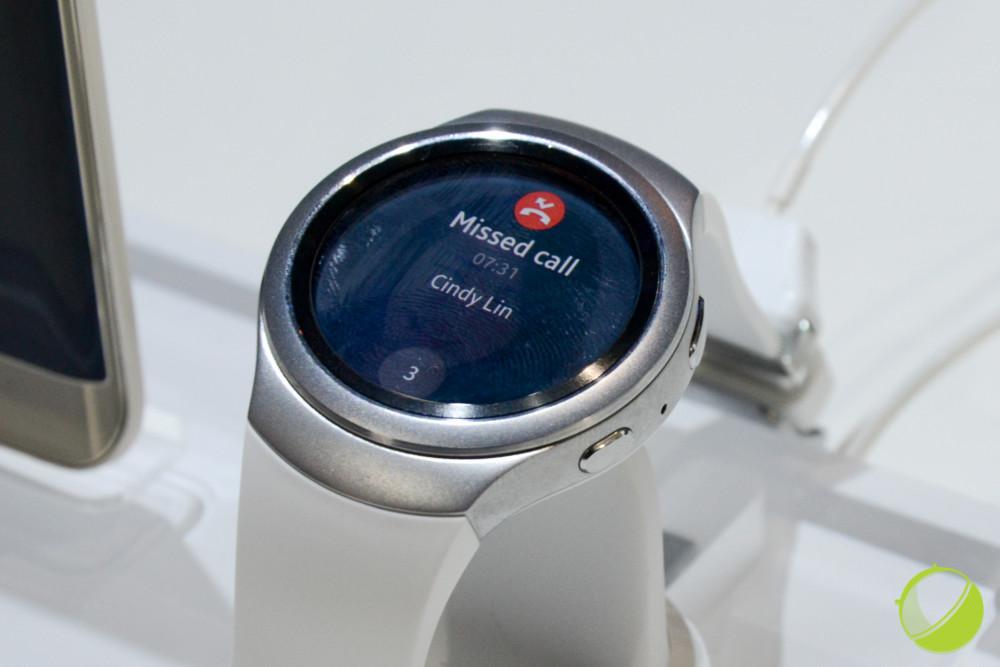 Samsung Gear S2 (14 sur 33)