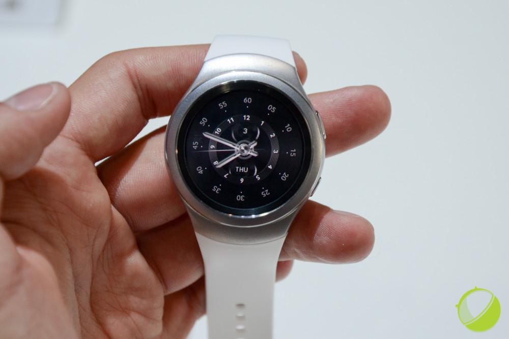 Samsung Gear S2 (15 sur 33)