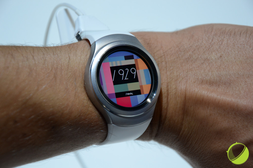 Samsung Gear S2 (2 sur 33)
