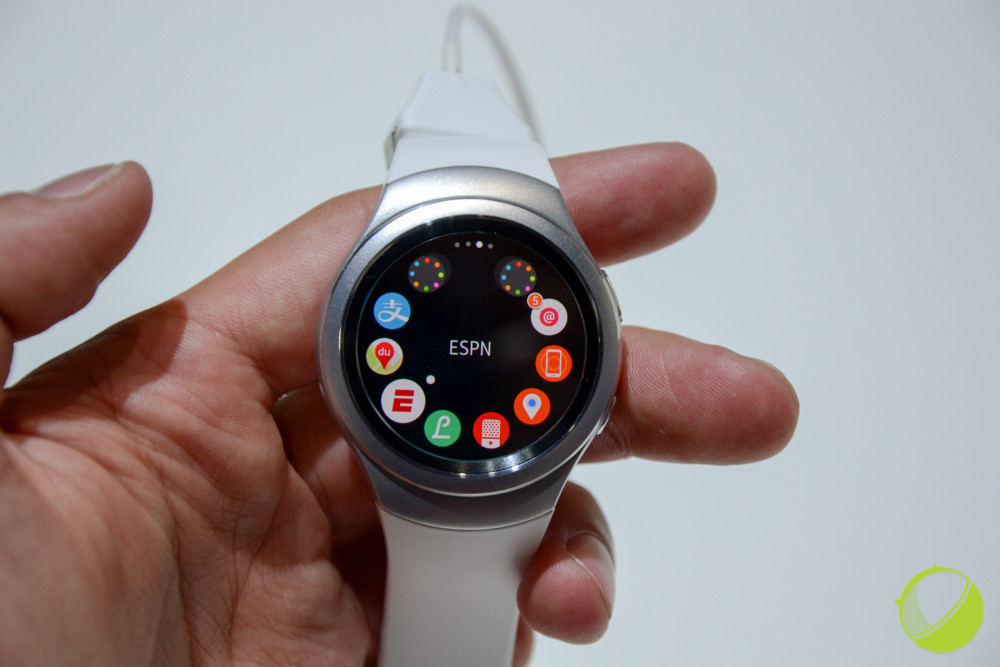 Samsung Gear S2 (4 sur 33)