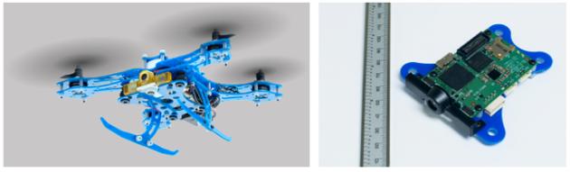 Snapdragon UAV