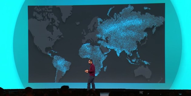 android one google io 2014 sundar pichai