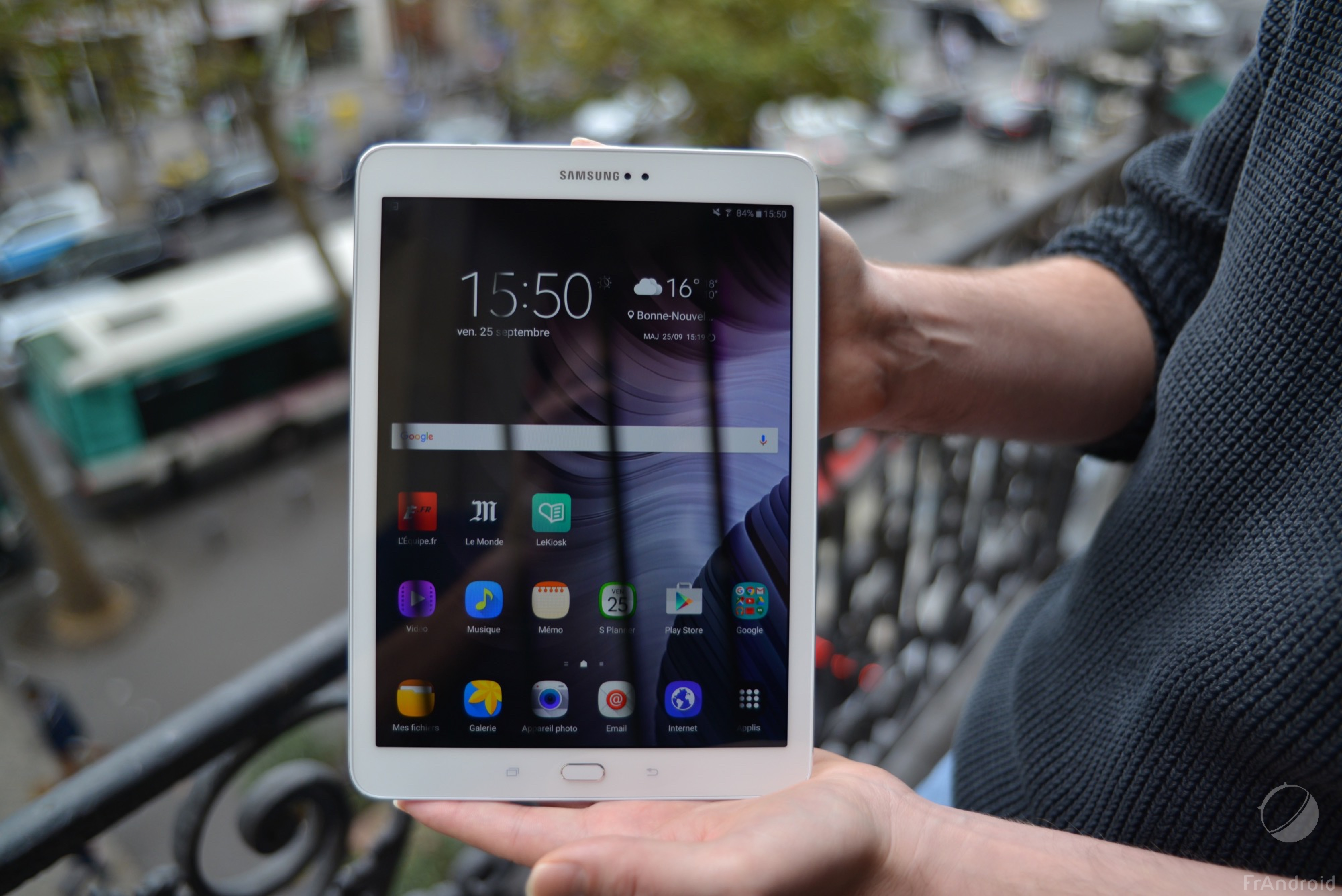 ad05b5841effec Test Samsung Galaxy Tab S2 9.7   notre avis complet - Tablettes ...