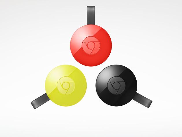 chromecast-couleurs