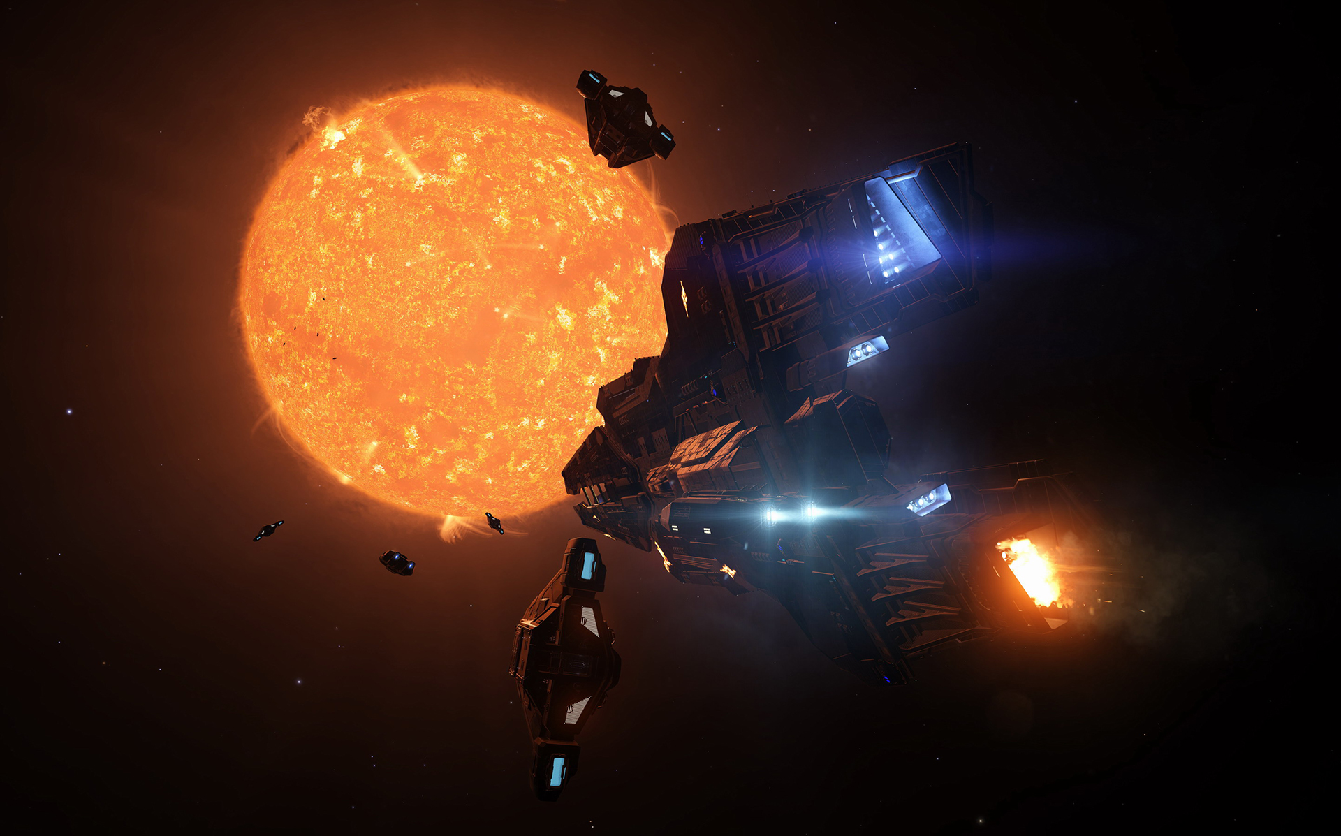 elite dangerous ps4 how to fly to missions