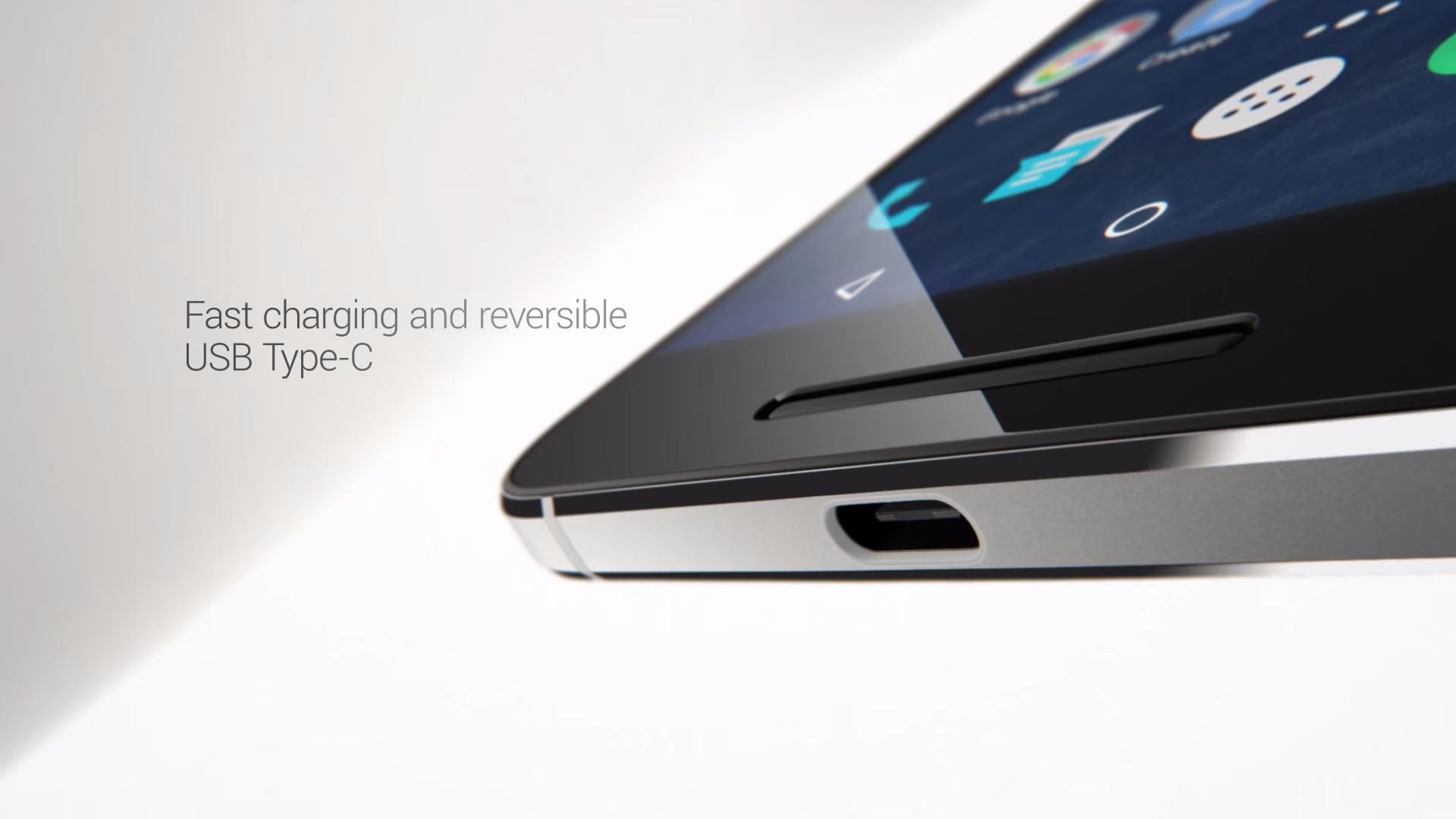 Nexus 5X et 6P : une charge rapide qui pourrait être plus rapide