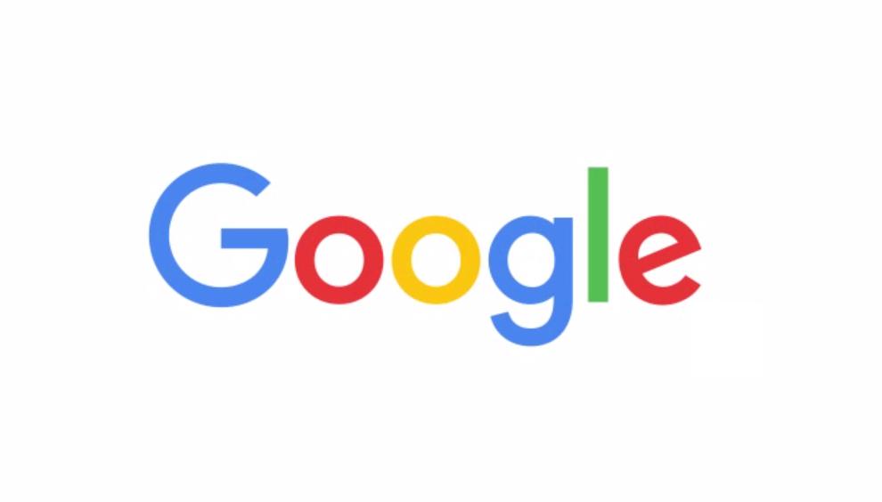 google nouveau logo  2