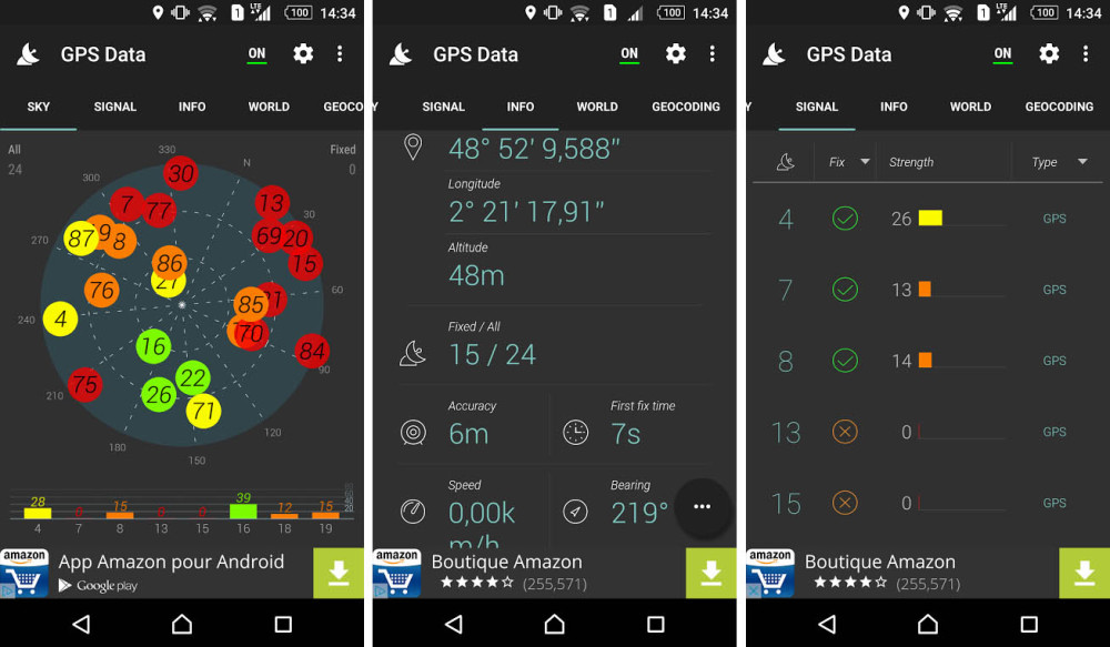 gps-data-xperia-c5-ultra