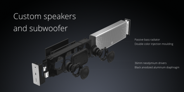 iaomi Mi Bluetooth Speaker 2