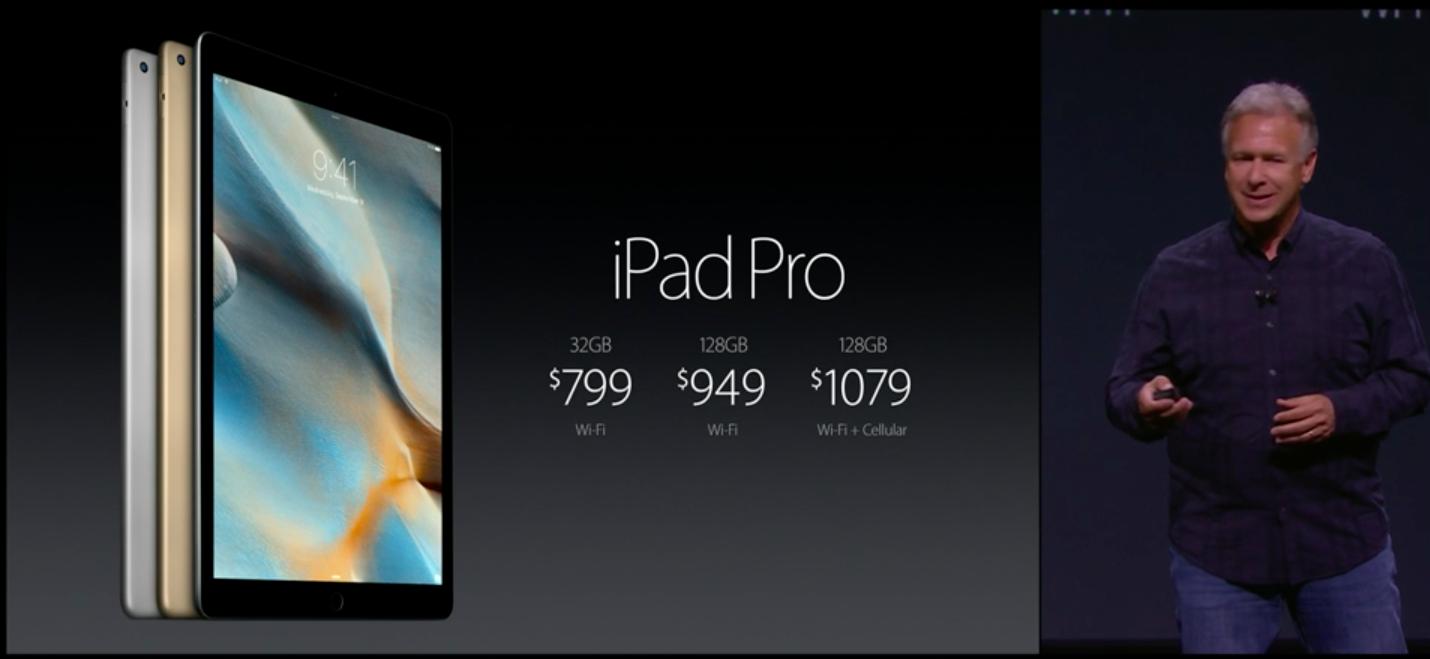 ipad-pro-prix