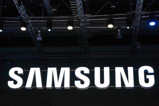 logo Samsung IFA