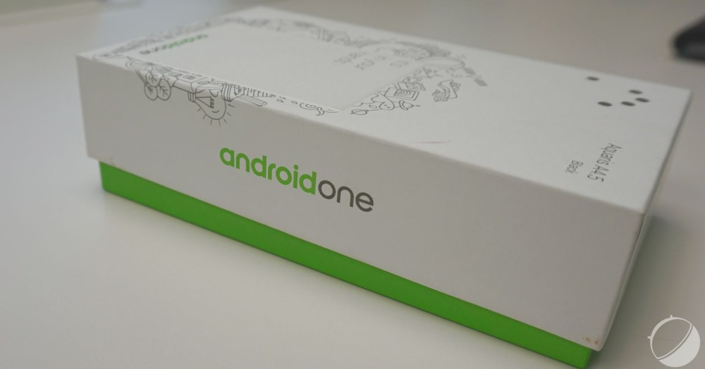 logo android one