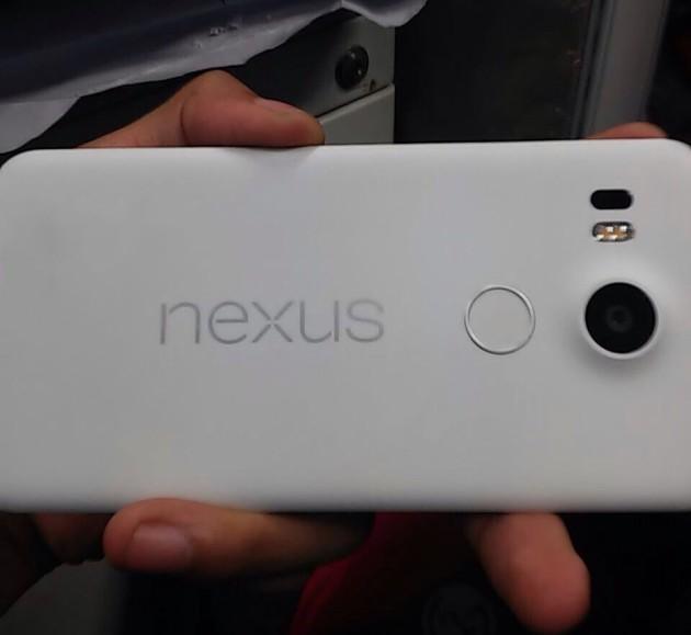 nexus 5 2015 leak