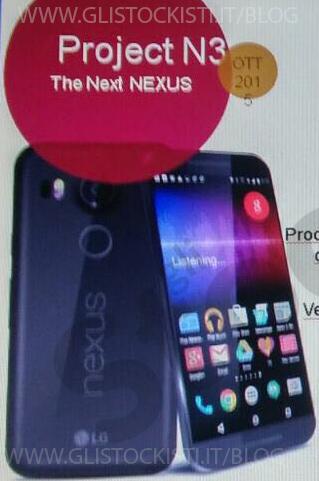 nexus2015