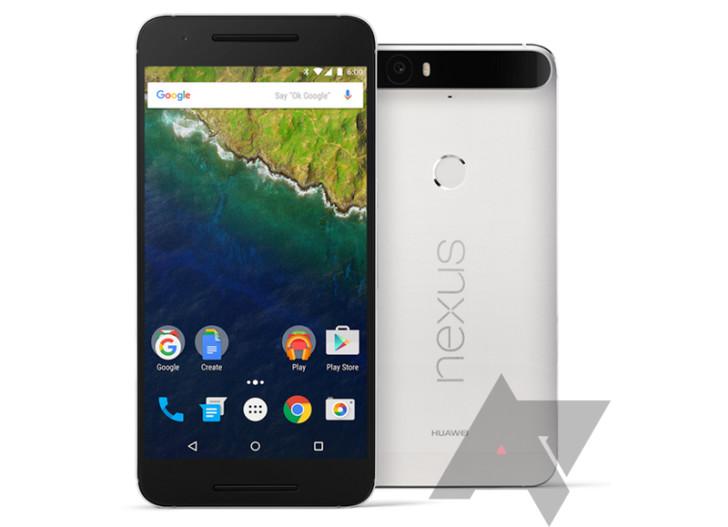 Le Nexus 6x
